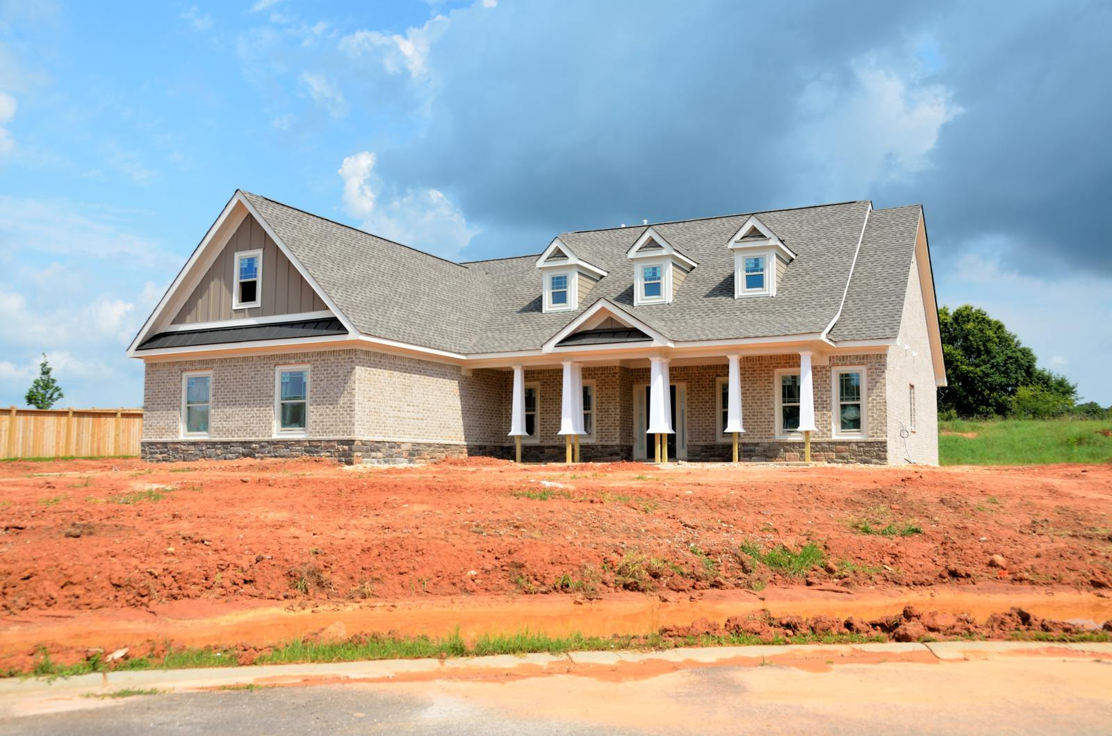 Buying land in northern virginia how to do it for Cost to build a house in northern virginia