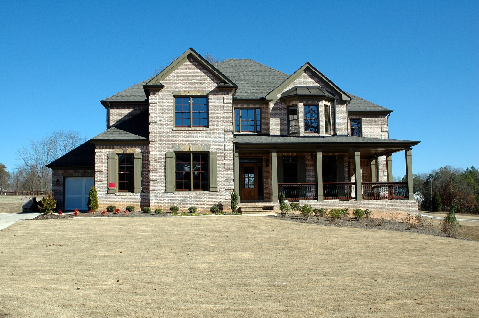Quick Tips To Get Over A Daunting Custom Home Process