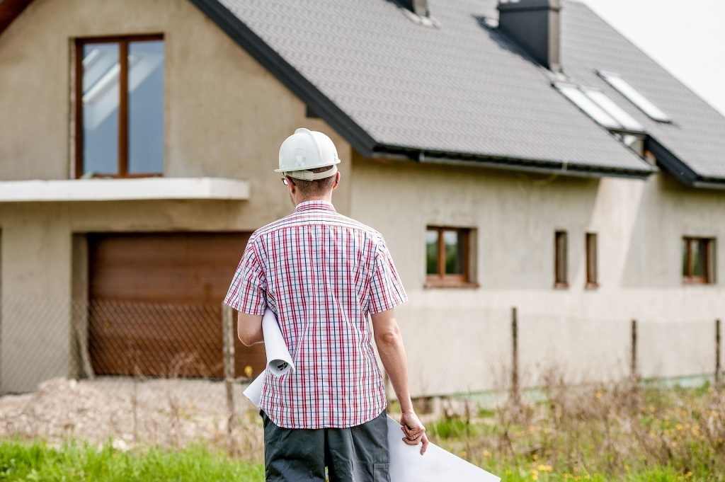 3 Facts About Obtaining A Building Permit in Northern VA You Need To Know
