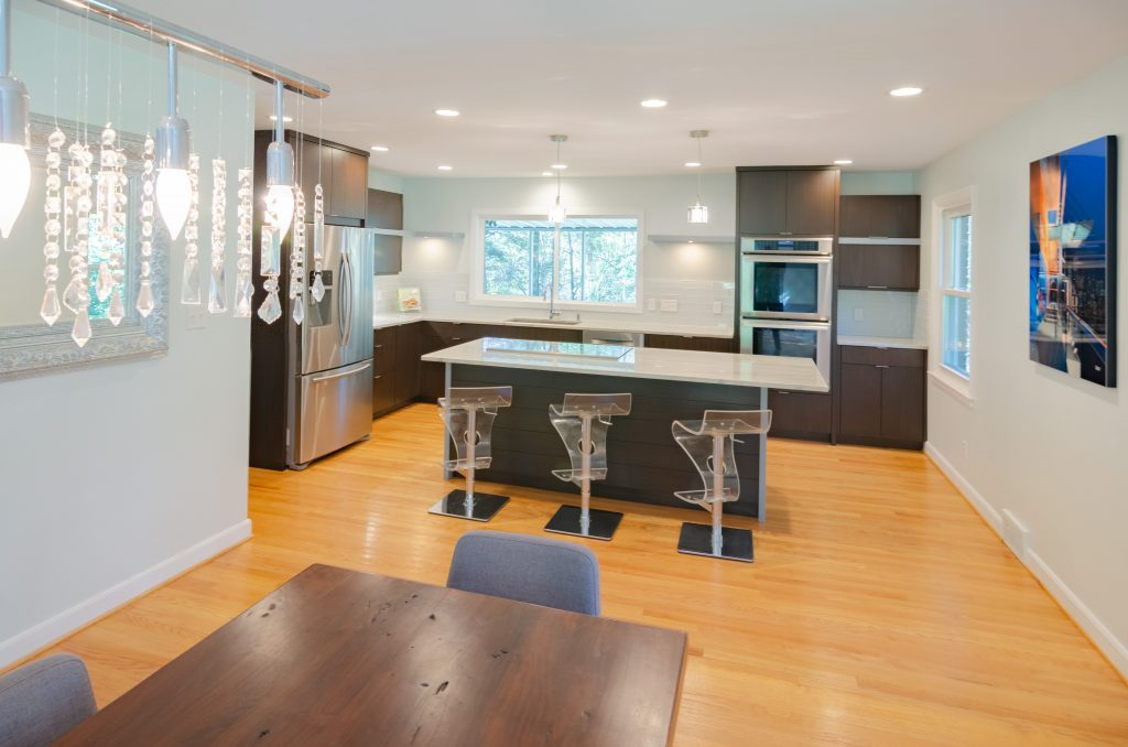 Why Open Concept Kitchens May Be Exactly What You Need