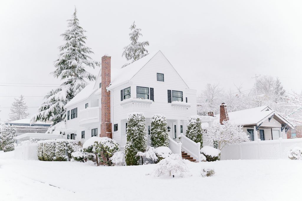 The Wisdom of a Winter Remodel