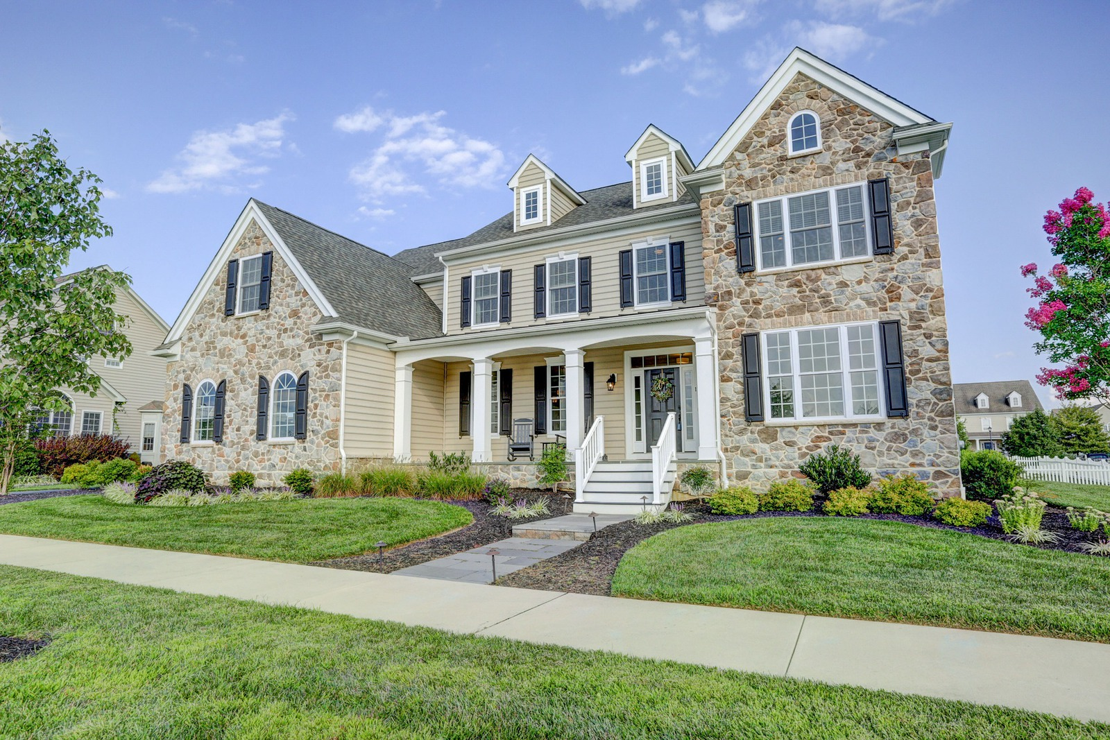 3 Tips For Designing A Custom Home To Compliment Your Lot in Northern VA