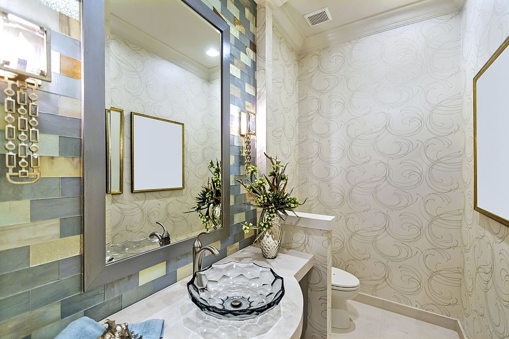 Is Your Great Falls Home Missing a Powder Room