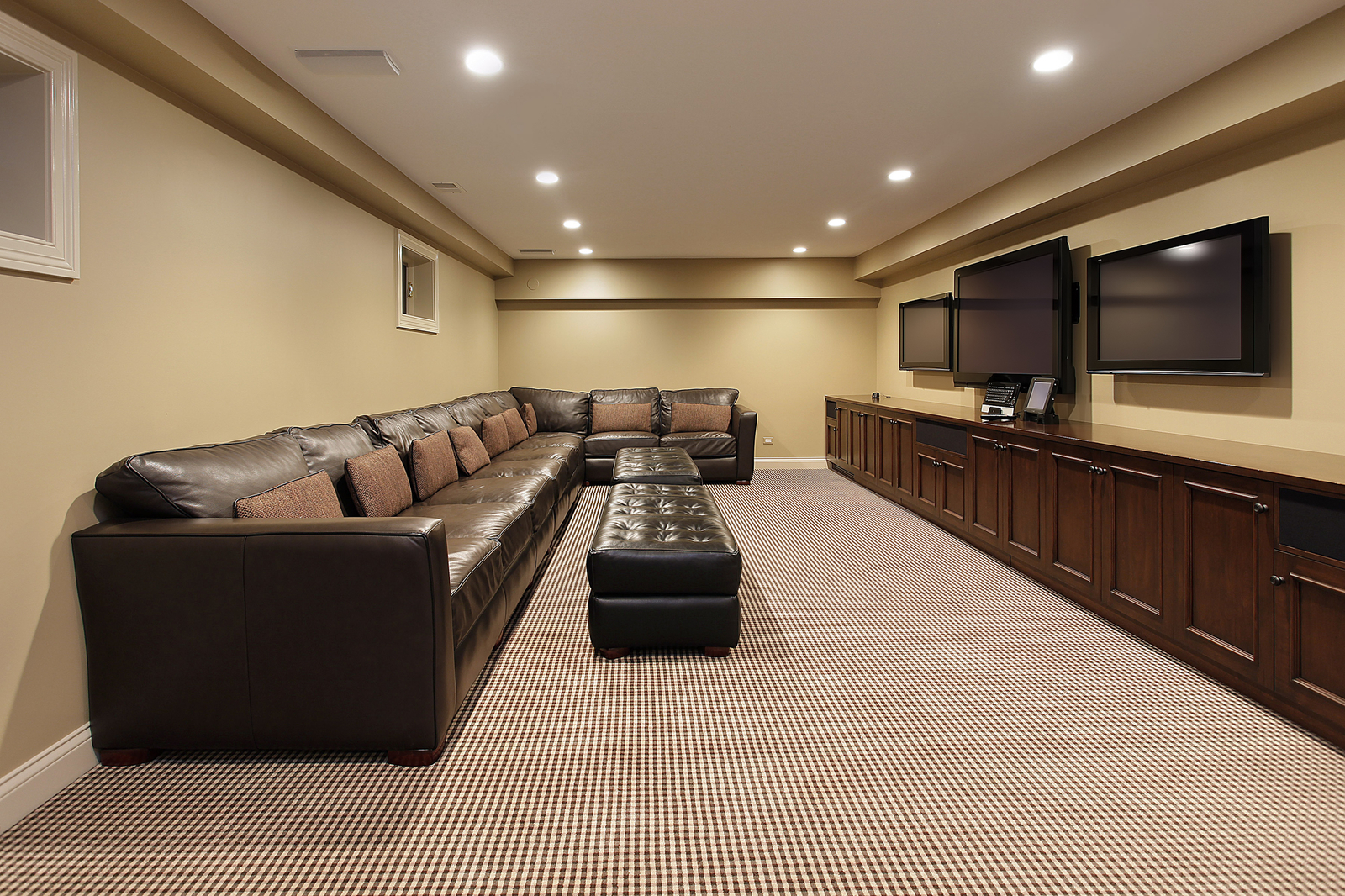 How To Create The Perfect Entertainment Room For Your Great Falls Home