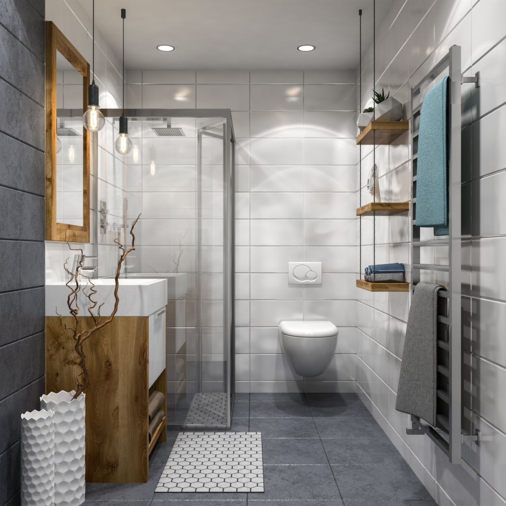Need To Add Space To Your Bathroom in Great Falls VA Try These 9 Bathroom Storage Ideas