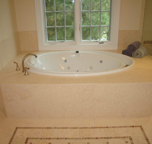 Foley-Homes-Project-bathtub