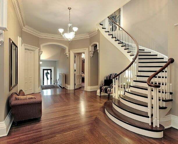 foley custom home process