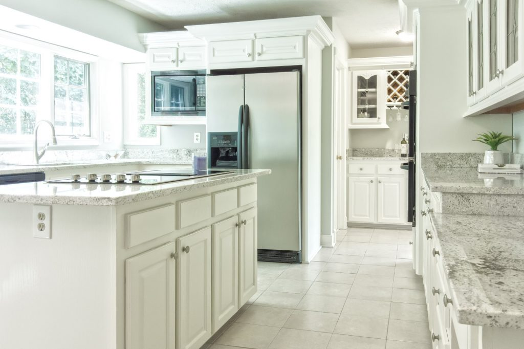 foley homes cabinet refacing vs kitchen remodeling