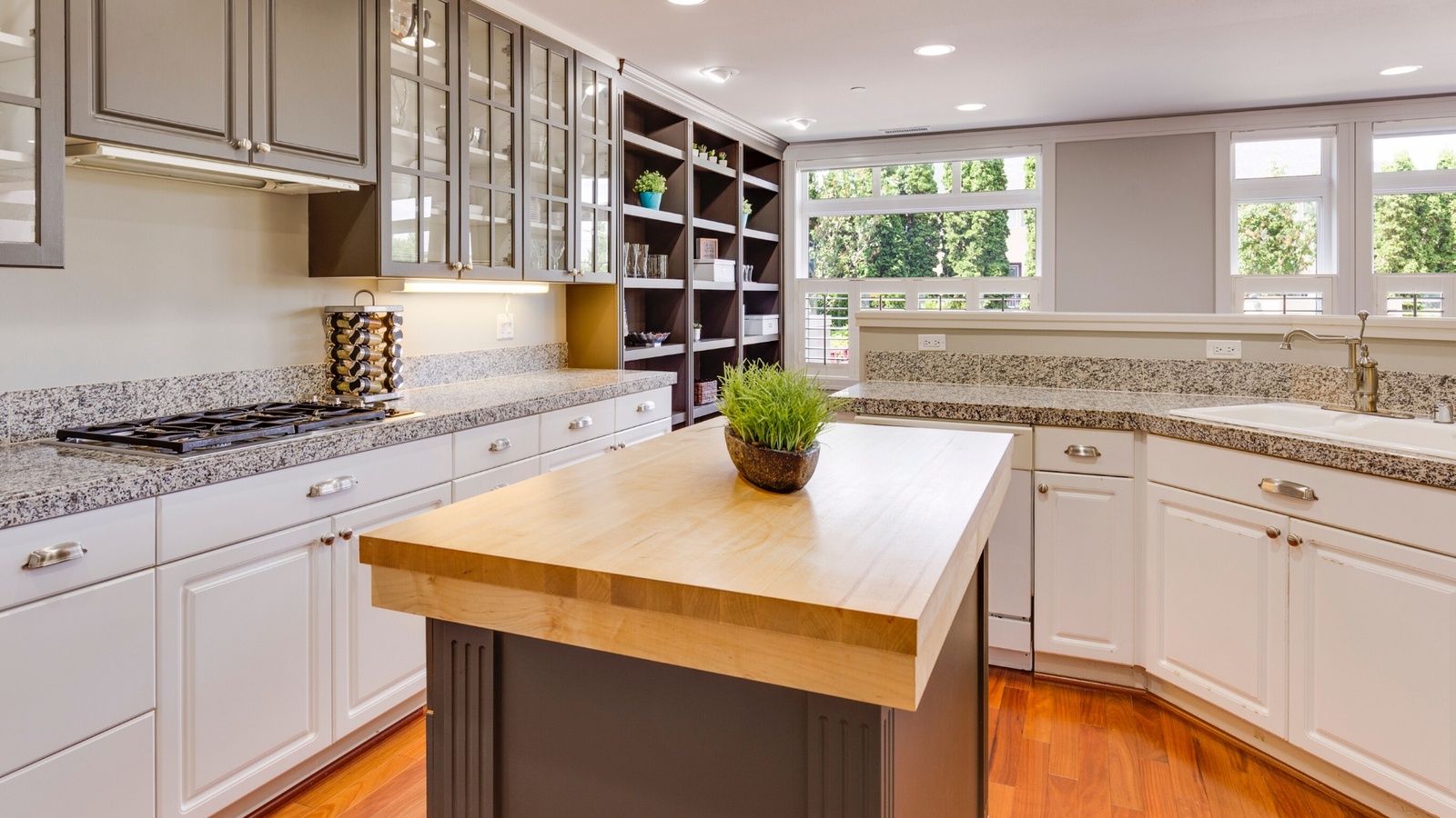 foley homes kitchen cabinets