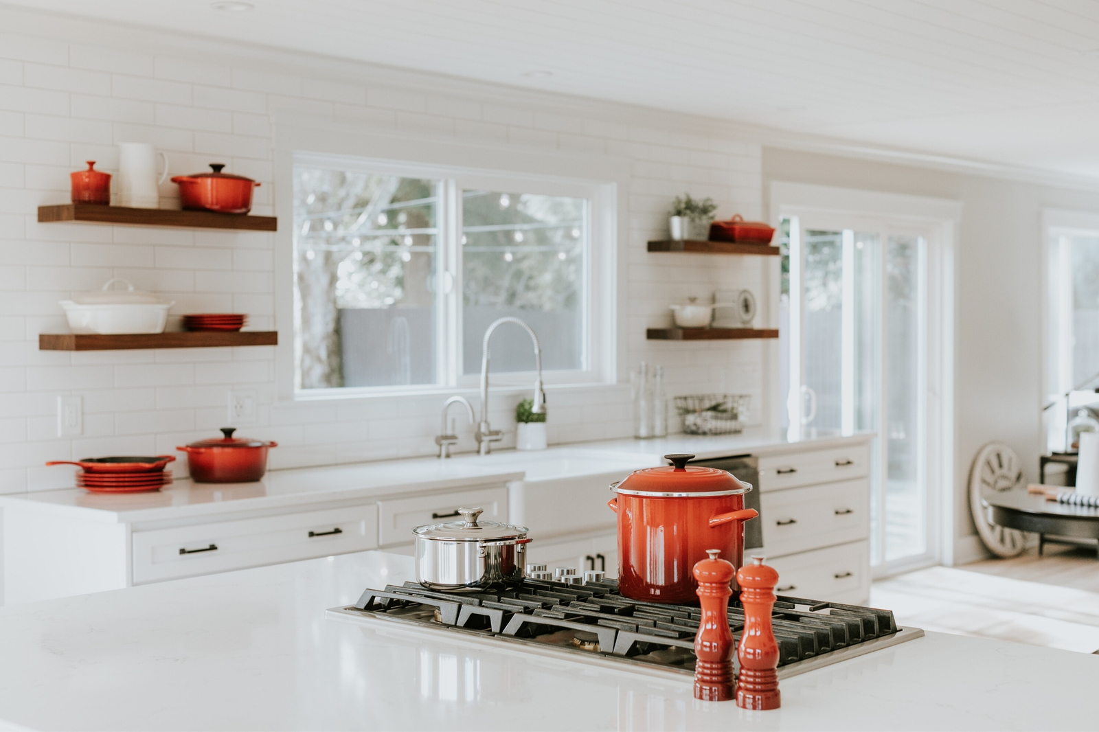 foley homes kitchen features