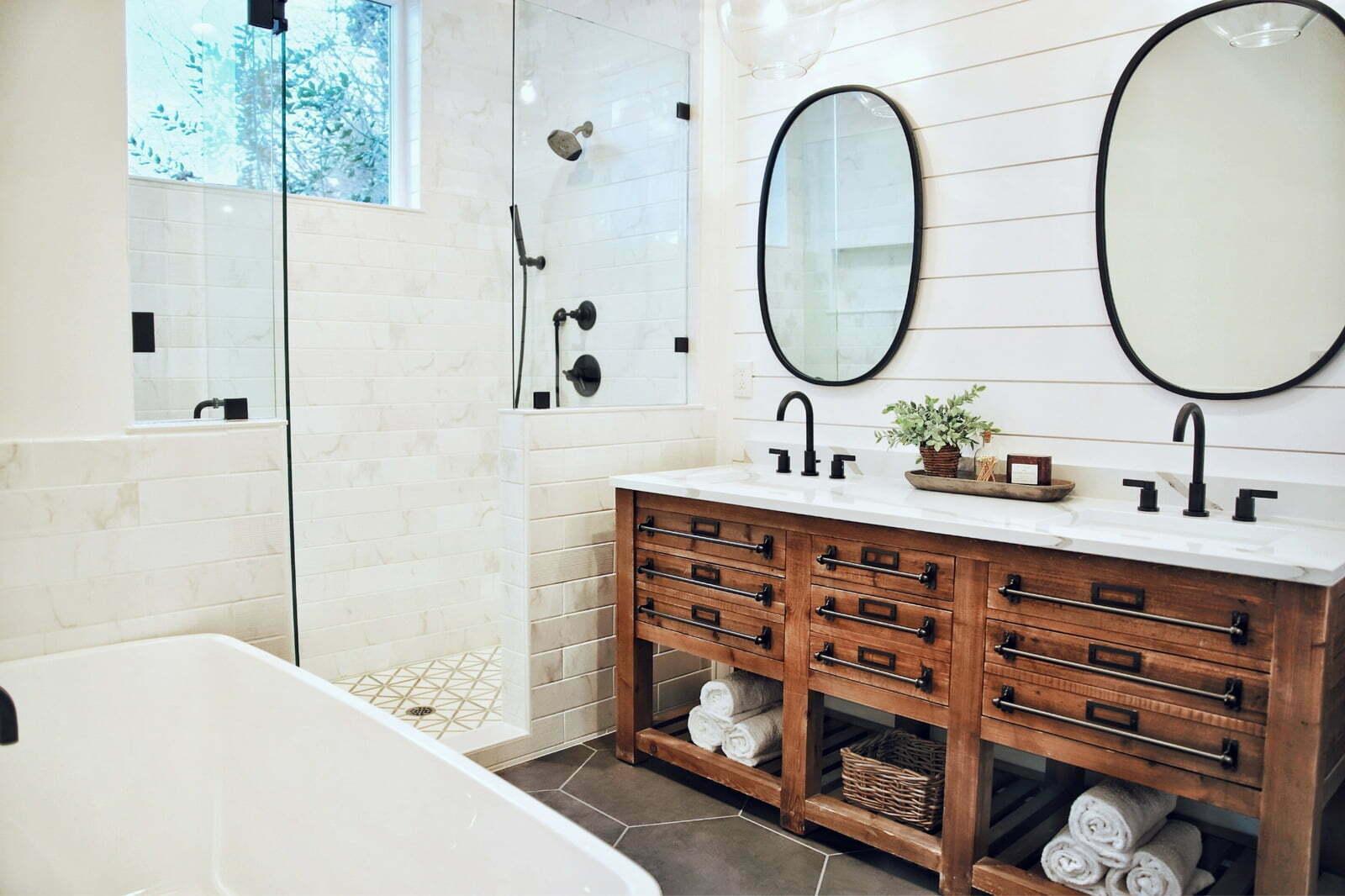 foley remodeling bathroom flooring