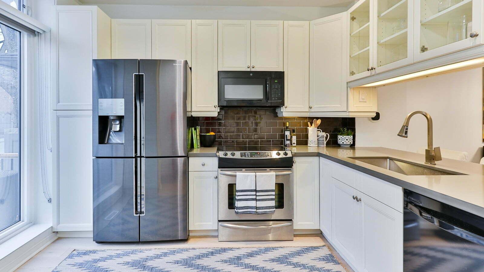 foley remodeling kitchen design l-shape